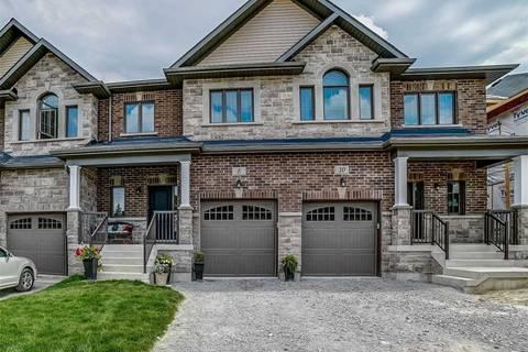 Townhouse for sale at 0 Harry Thornton Ln Uxbridge Ontario - MLS: N4529046