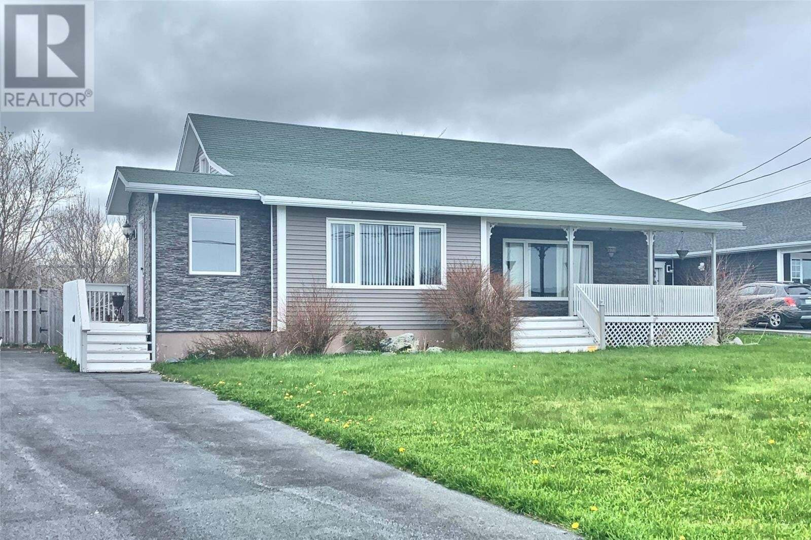 House for sale at 28 Lower Southside Rd Carbonear Newfoundland - MLS: 1214185
