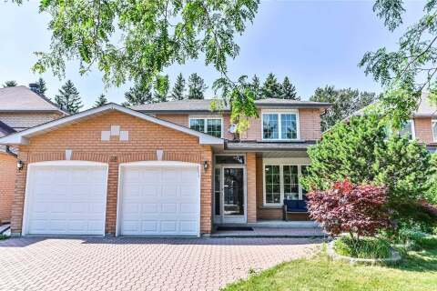 House for sale at 28 Loyal Blue Cres Richmond Hill Ontario - MLS: N4818340