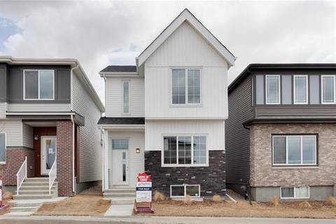 House for sale at 28 Lucas Blvd Northwest Calgary Alberta - MLS: C4239430