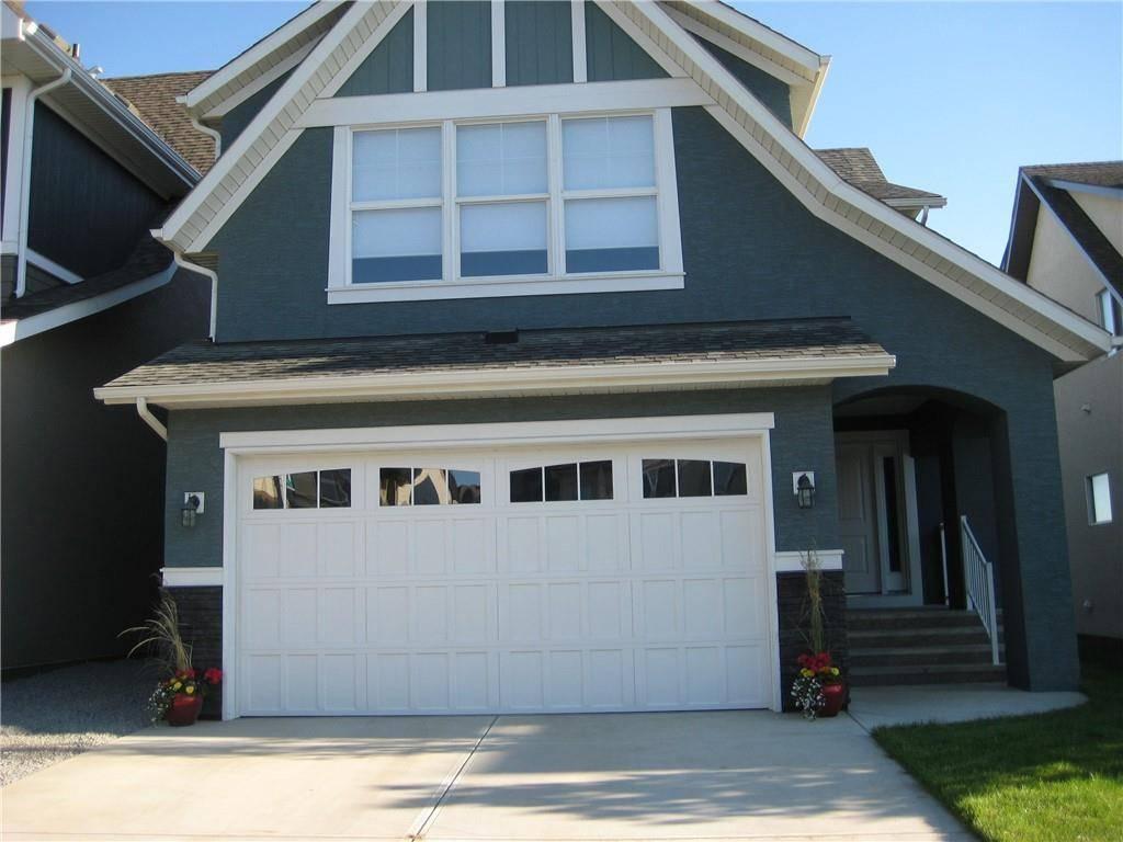 House for sale at 28 Mahogany Manr Se Mahogany, Calgary Alberta - MLS: C4225516