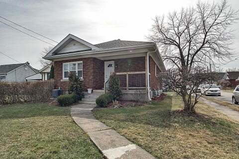 House for sale at 28 Manning St St. Catharines Ontario - MLS: X4731419