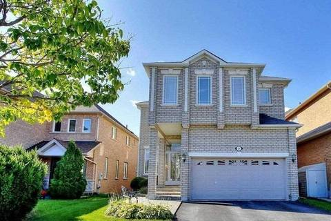 House for sale at 28 Manorheights St Richmond Hill Ontario - MLS: N4581955