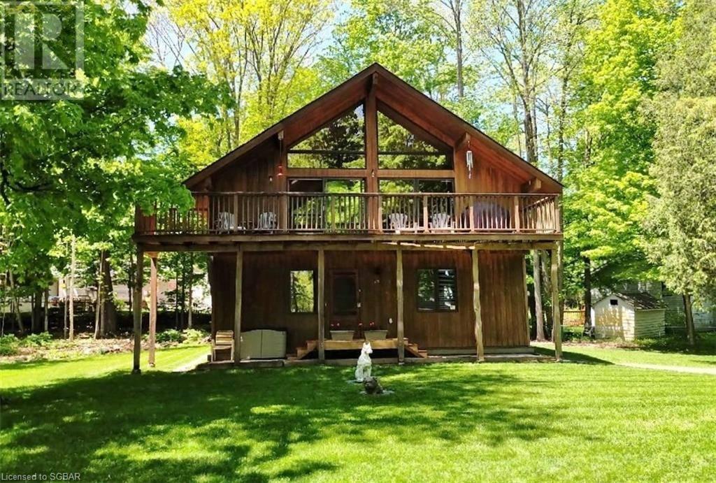 House for sale at 28 Mcarthur Dr Penetanguishene Ontario - MLS: 200780