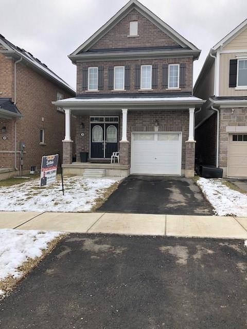 House for rent at 28 Mccargow Dr Caledonia Ontario - MLS: H4068998