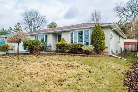 House for sale at 28 Mcclarnan Rd Ajax Ontario - MLS: E4731127