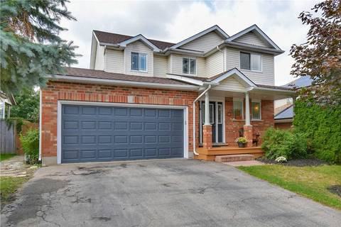 House for sale at 28 Mccormick Dr Cambridge Ontario - MLS: X4576602