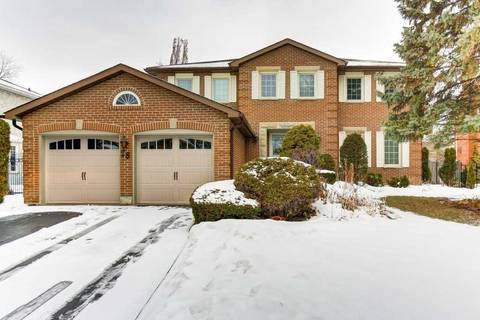 House for sale at 28 Mckay Cres Markham Ontario - MLS: N4699059