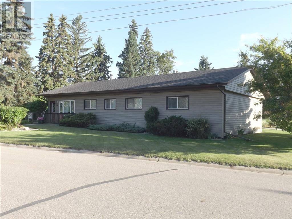 House for sale at 28 Mclean Cres E Sedgewick Alberta - MLS: ca0174995