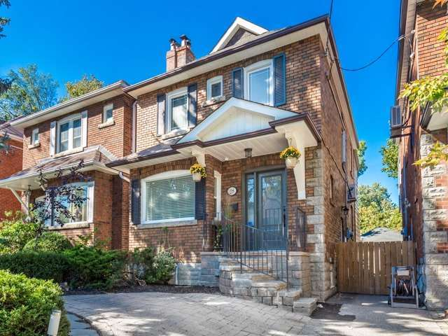 House For Sale At 28 Mcnairn Ave Toronto Ontario