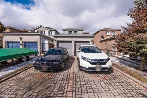 House for sale at 28 Meadowlark Dr Brampton Ontario - MLS: W4386059