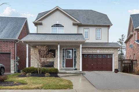 House for sale at 28 Megan Cres Barrie Ontario - MLS: S4734639