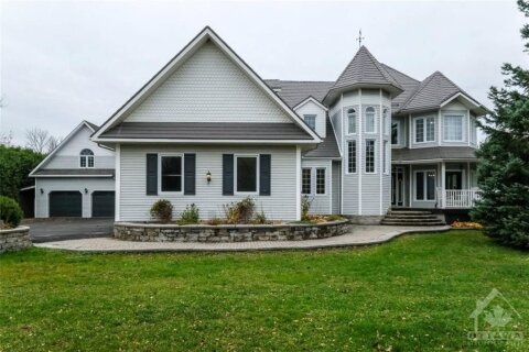 House for sale at 28 Memory Ln Kemptville Ontario - MLS: 1216289