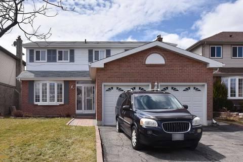 House for sale at 28 Meridian Rd Brampton Ontario - MLS: W4447164