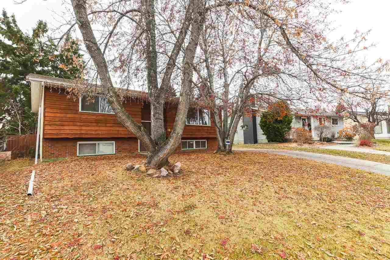 House for sale at 28 Merryvale Cres Sherwood Park Alberta - MLS: E4178883