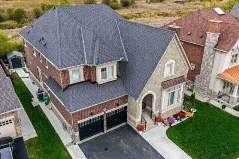 House for sale at 28 Midsummer Dr Brampton Ontario - MLS: W4962063