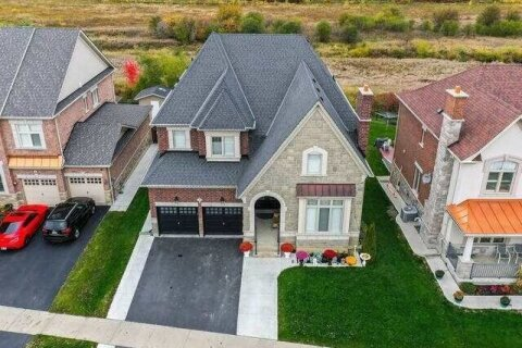 House for sale at 28 Midsummer Dr Brampton Ontario - MLS: W4979901