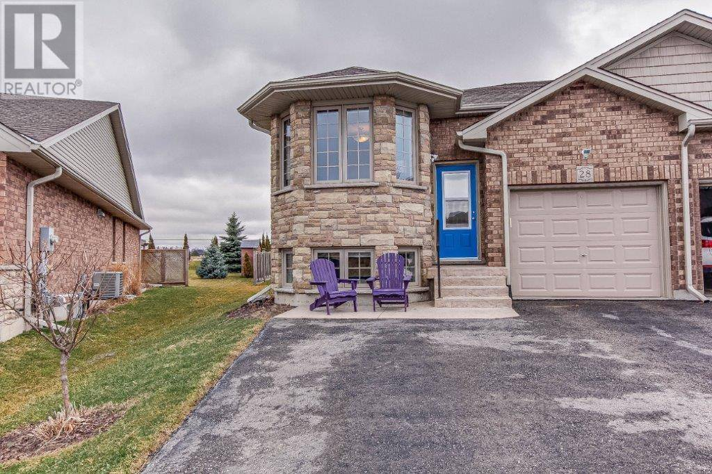 House for sale at 28 Millcroft Dr Simcoe Ontario - MLS: 30796562