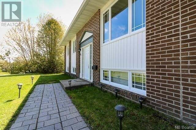 House for sale at 28 Millican Dr Quispamsis New Brunswick - MLS: NB044143