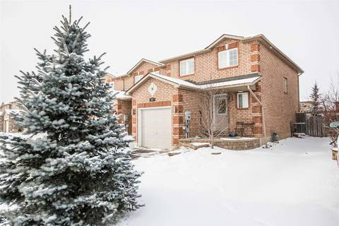 Townhouse for rent at 28 Monarchy St Barrie Ontario - MLS: S4697996