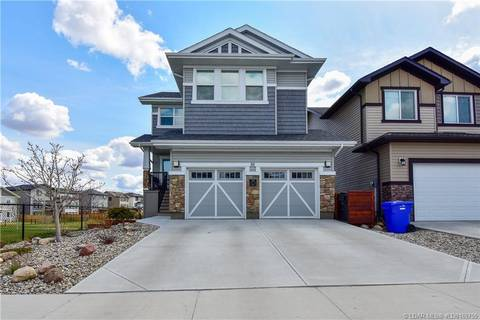 House for sale at 28 Moonlight Blvd W Lethbridge Alberta - MLS: LD0165755