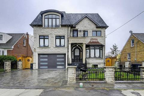 House for sale at 28 Moore Park Ave Toronto Ontario - MLS: C4455018
