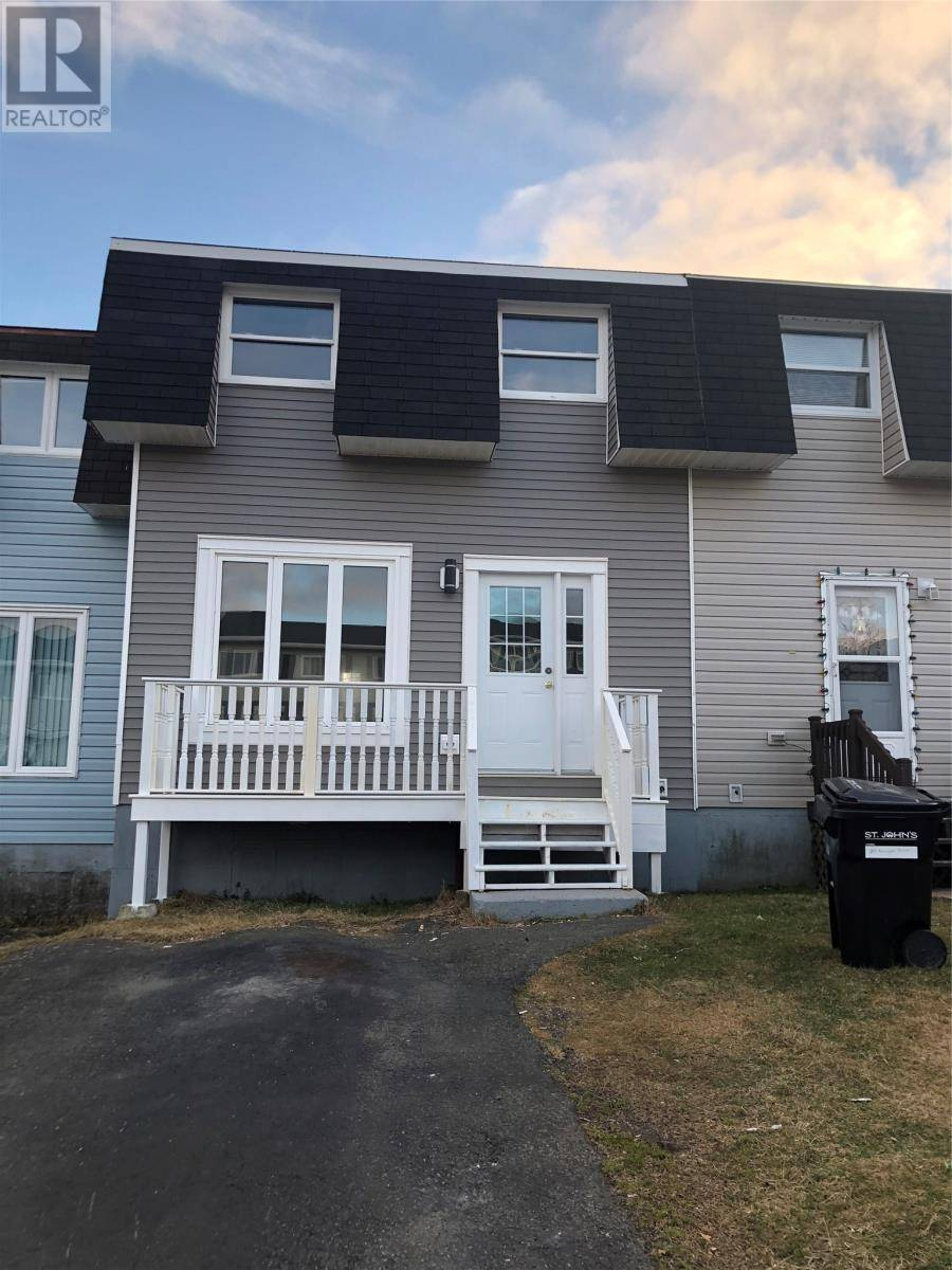 House for sale at 28 Nascopie Cres St. John's Newfoundland - MLS: 1209530