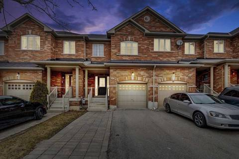 Townhouse for sale at 28 Neuchatel Ave Vaughan Ontario - MLS: N4755382