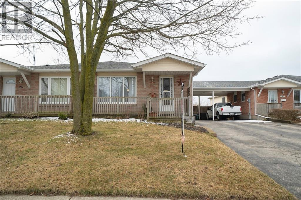 Removed: 28 Nora Court, Cambridge, ON - Removed on 2020-03-31 06:03:15