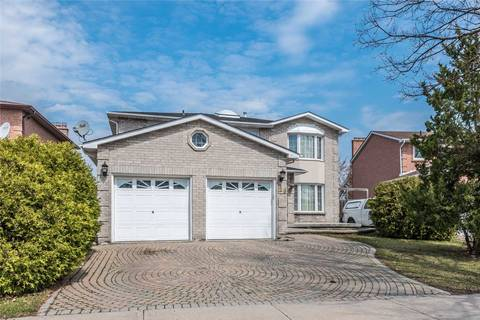 House for sale at 28 Normandy Cres Richmond Hill Ontario - MLS: N4427633