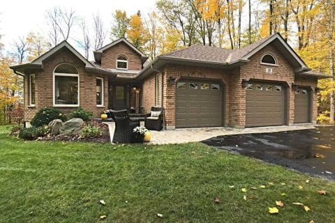 House for sale at 28 Northwood Ct Oro-medonte Ontario - MLS: S4964549