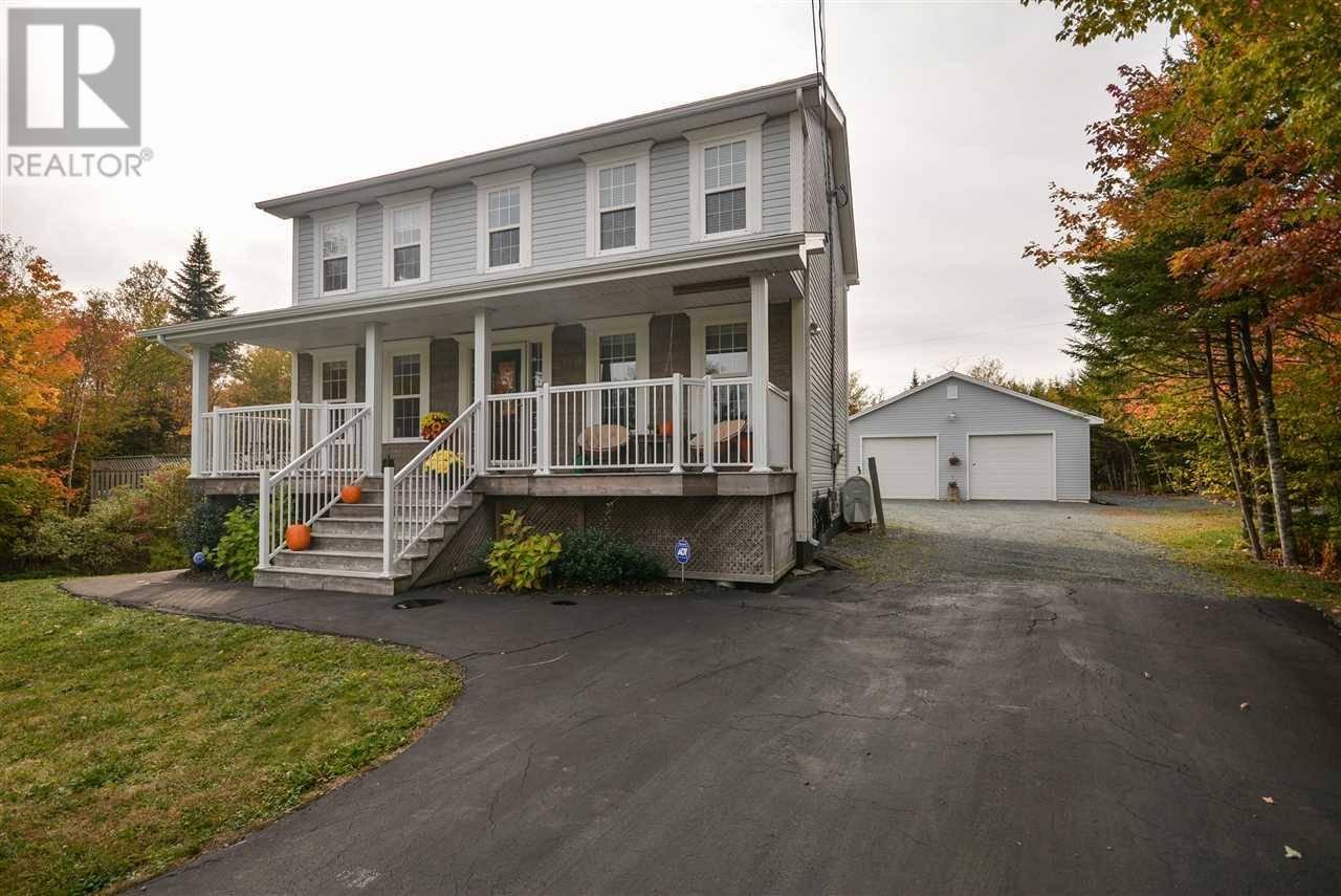 House for sale at 28 Nousha Ct Hammonds Plains Nova Scotia - MLS: 201921928