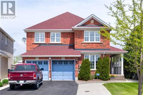 House for sale at 28 Oak Gardens Ct Brampton Ontario - MLS: 30735554
