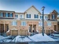 Townhouse for rent at 28 Oakins Ln Ajax Ontario - MLS: E4690364