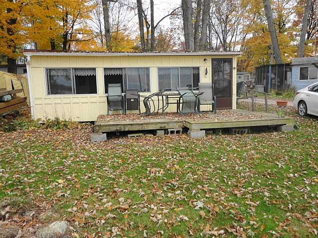 For Sale: 28 Oakley Lane, Tweed, ON | 1 Bed, 1 Bath Home for $10,900. See 12 photos!