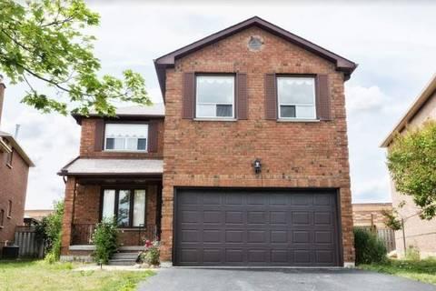 House for rent at 28 Okanagan Dr Richmond Hill Ontario - MLS: N4625859