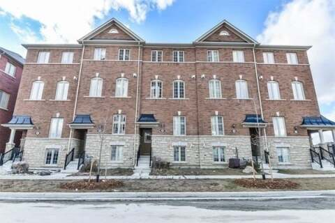 Townhouse for rent at 28 Orca Dr Markham Ontario - MLS: N4894547