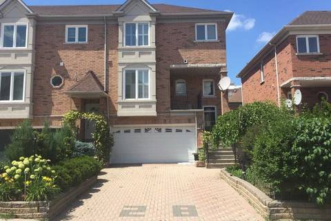 Townhouse for sale at 28 Orchid Rd Markham Ontario - MLS: N4602466