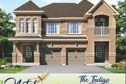 Townhouse for sale at 28 Ouellette Dr Whitby Ontario - MLS: E4917332