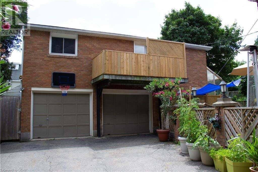 House for rent at 28 Oxford St Guelph Ontario - MLS: 40017755