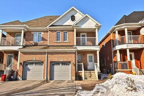 Townhouse for sale at 28 Ozner Cres Vaughan Ontario - MLS: N4391142