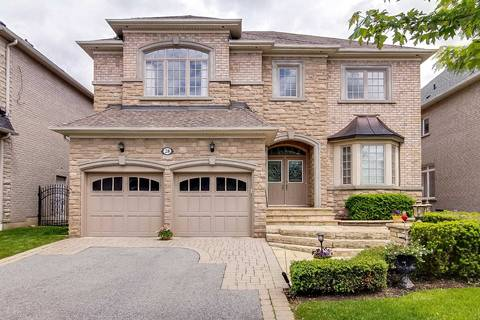 House for sale at 28 Pagean Dr Richmond Hill Ontario - MLS: N4647238