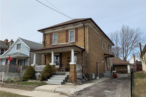 Townhouse for sale at 28 Park St Welland Ontario - MLS: 30724501