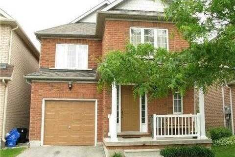 House for rent at 28 Pauline Cres Brampton Ontario - MLS: W4781866