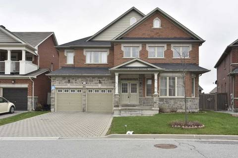 House for rent at 28 Philips View Cres Richmond Hill Ontario - MLS: N4511569