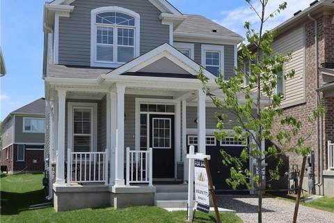 House for sale at 28 Pickett Pl Cambridge Ontario - MLS: 30739100