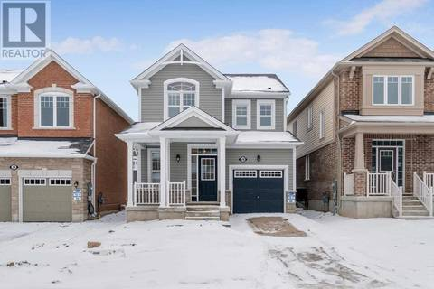 House for sale at 28 Pickett Pl Cambridge Ontario - MLS: X4386039