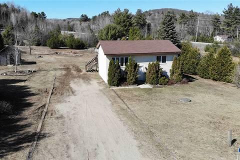 House for sale at 28 Pine Ridge Rd Bancroft Ontario - MLS: X4747687