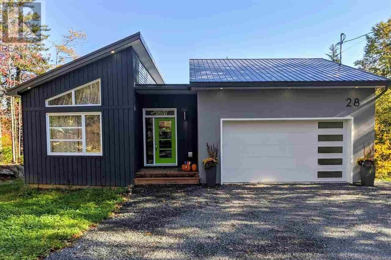 House for sale at 28 Pintail Ln Timberlea Nova Scotia - MLS: 202021482