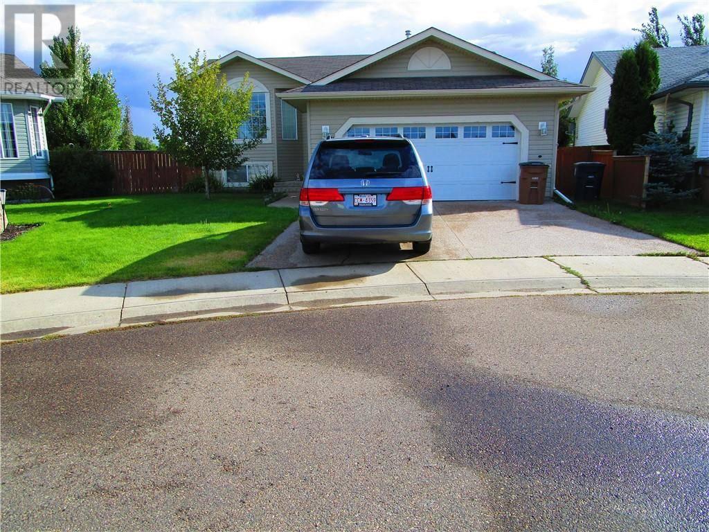House for sale at 28 Pleasant Park Pl Brooks Alberta - MLS: sc0185687